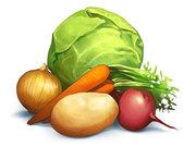 Продам овощи от белорусского производителя. Опт,  розница.Могилев