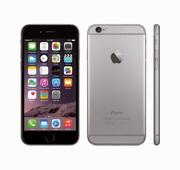 Новый оригинальный смартфон Apple iPhone 6 16GB Space Gray!