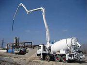 Доставка качественного бетона ,  раствора . Бетононасос с трассой !!!