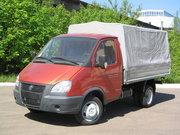 Продается новый Кузов на Газ 3302