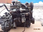 фольц посат 97г 19 тд  двигатель коробка