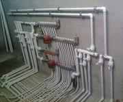 Ремонт ванных комнат и туалетов под ключ в Могилеве