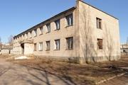 Продам офисное здание (можно со швейным производством) в центре г.Осип