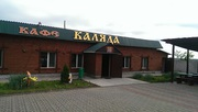 Перспективный готовый бизнес – кафе в г.Кричеве