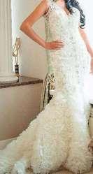 Свадебное платье Mori Lee ТОРГ