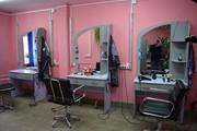 Продается действующая парикмахерская в Бобруйске