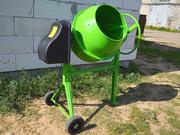 Бетономешалка Groser 140 - 200 литров Быхов