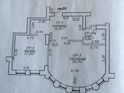 Элитная двухкомнатная квартира в центре