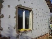 Утепление фасада. Гарантии на качество и сроки!