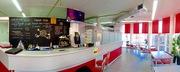 Продам действующее кафе в Могилёве,  в центре,  на 25 посадочных мест