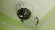 Оборудование и материалы для систем Видеонаблюдения