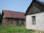 Продаётся деревянный дом в Могилёве