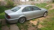 Крутая BMW 520 i