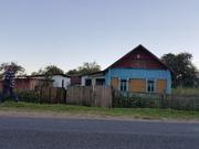Продам большой участок с домом