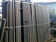 Продаю металлические столбы в Могилёве