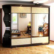 Шкафы-купе в Могилеве