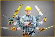 «Муж на час» - Ремонтные и бытовые услуги