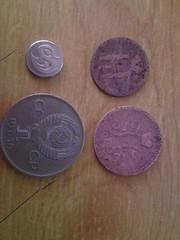 Продам Монеты росийской империи и СССР