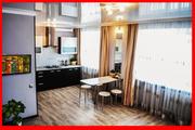 2-комнатная квартира с отличным ремонтом, отчетные документы,  WI-FI