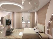 Ремонт и отделка квартир,  комнат,  жилых и нежилых помещений.