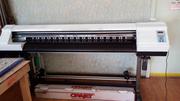Плоттер (широкоформатный принтер) Twinjet SJ-1608