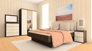 Мебель для спальни отличного качества.