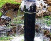 Скважина водяная