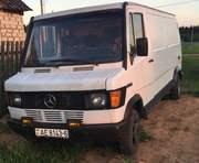 Продается Мерседес 1994г 410D +375259266966