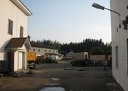 Производственная база в Елизово