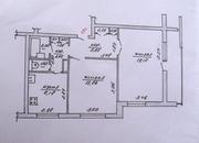 Квартира 2-х комнатная в центре Могилева
