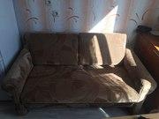 Диван-кровать  в нормальном состоянии, дешево