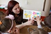 Английский для дошкольников с 3 лет