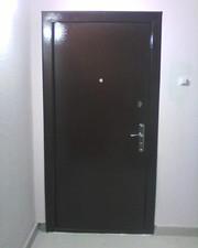 Противовзломные двери Д4
