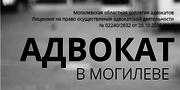 Адвокат Могилев
