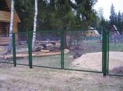 Калитки и ворота от производителя в Могилев