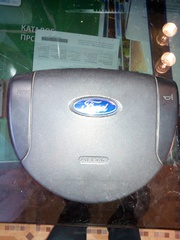 Подушка безопасности Ford Mondeo 3 в рулевое колесо