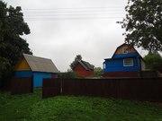 Дом не далеко от Могилева
