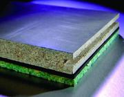 Цементностружечная плита ЦСП (8, 10, 12, 16 мм) (3200х1200мм)
