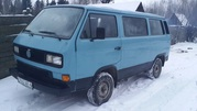 Продам микроавтобус/бус Volkswagen Caravelle T3 1990 гв.