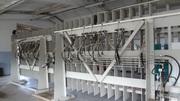 Оборудование по производству бруса,  мебельного щита