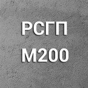 Раствор кладочный М-200 ПК1