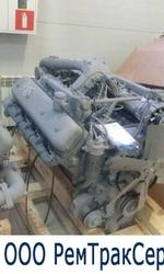 двигатель ямз-238д