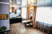 2-комнатная квартира по суткам аренда,  скоростной бесплатный Wi-Fi,  отчетные документы